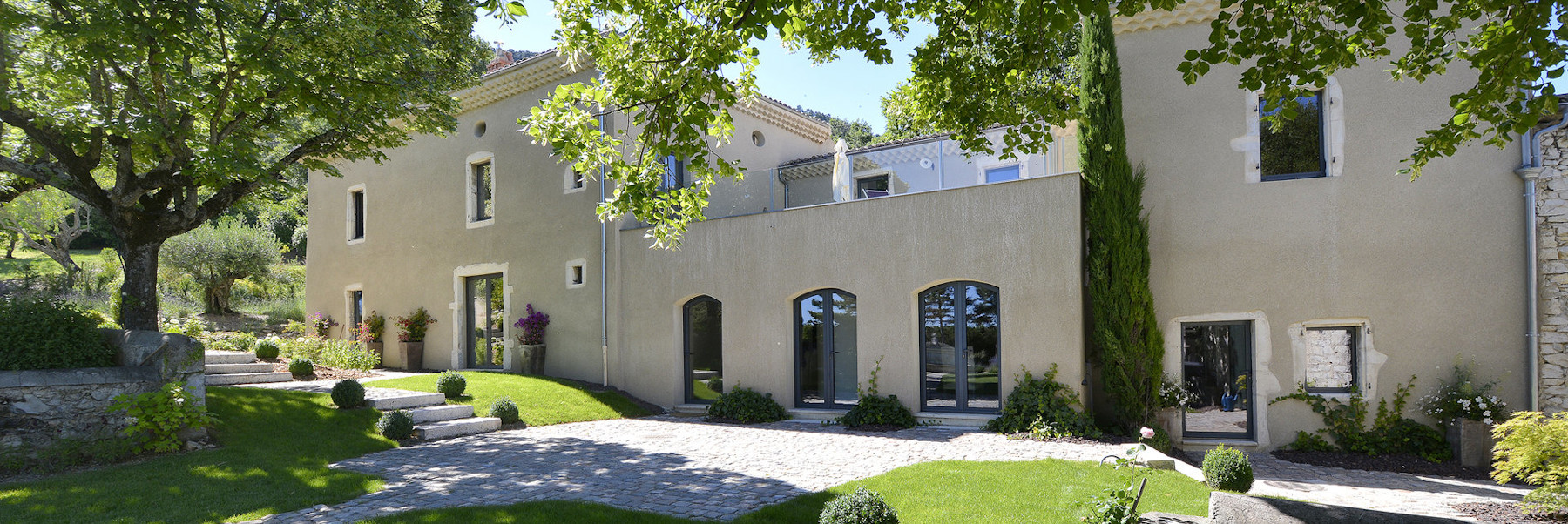 immobilier prestige vaucluse